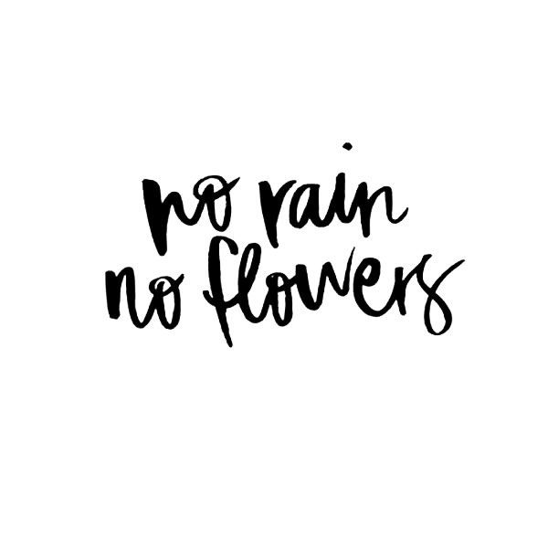 With all this rain it can only mean one thing!!  #QOTD #quotes #namaste365 by dressjessilynn