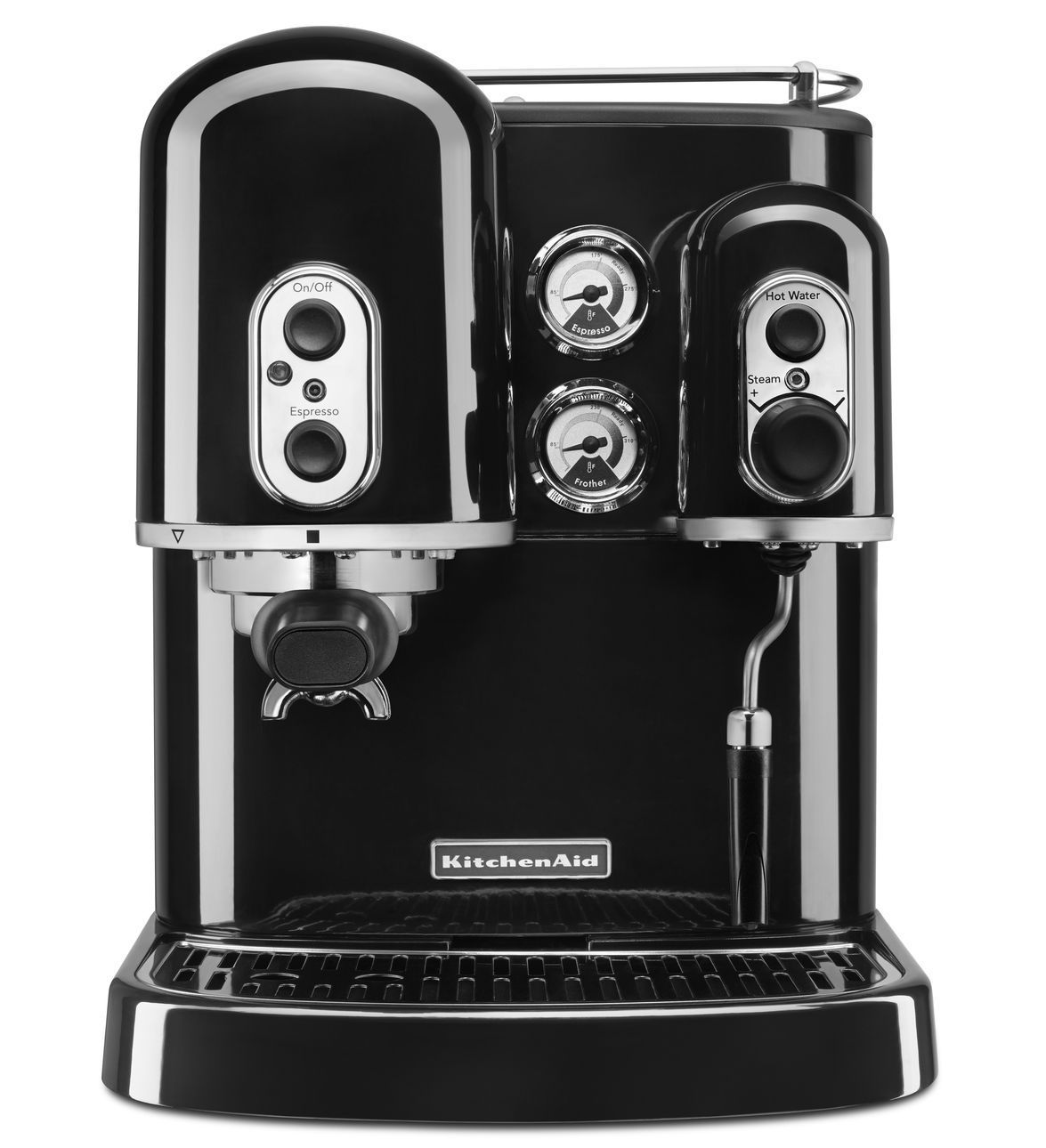 Pro Line® Series Espresso Maker with Dual Independent