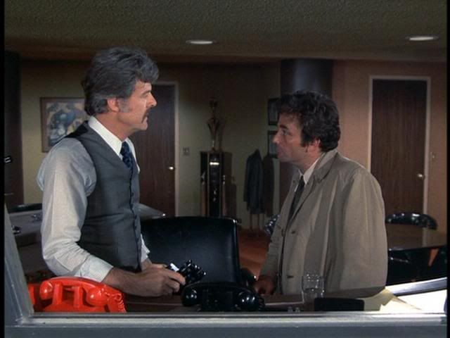 """Columbo """"The Most Crucial Game"""""""