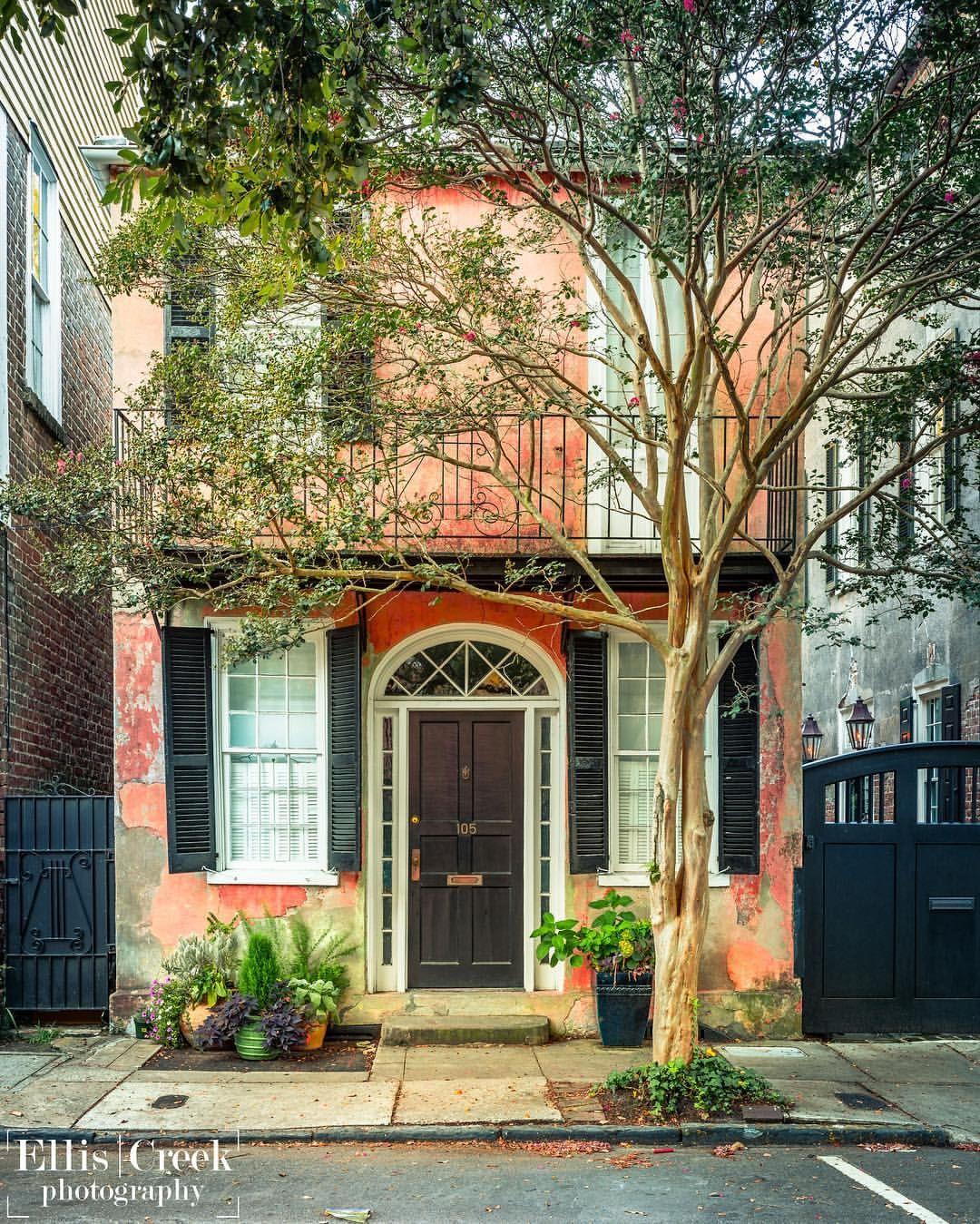 Charleston Sc Homes: Charleston Homes, Charleston Style
