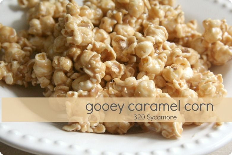 Best Caramel Corn Recipe Caramel Corn Recipes Caramel Corn Sweetened Condensed Milk Recipes