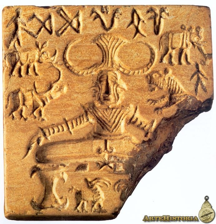 Civilizacion de la India(Antiguas escrituras Hindu) Obtenido de ...