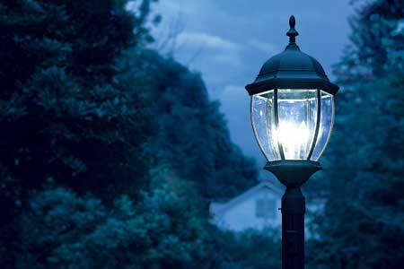How To Install A Lamppost Outdoor Post Lights Lamp Post Outdoor Lamp Posts
