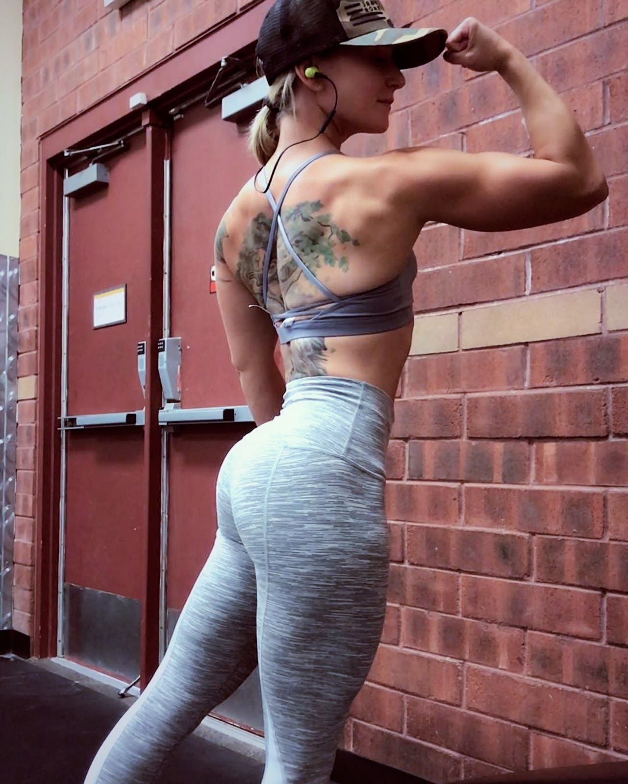 Nurse And Fitness Model Body Transformation Challengue Amy Updike Insta Fitness Models Transformation Body Fitness Motivation Body Fitness Model