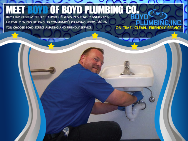 When You Re Searching For A Plumber You Really Need To Do Your Homework Boyd Plumbing Inc Is Your Top Choice Bas Plumber Water Heater Installation Plumbing