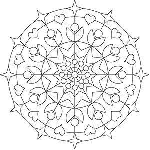 mandalavorlage erwachsene mandalas pinterest erwachsene weihnachtsmandala und mandala. Black Bedroom Furniture Sets. Home Design Ideas