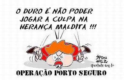 Operação Porto Seguro derruba chefe de gabinete de Dilma ligada a Lula