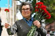 A mulher que fez do cravo o símbolo da revolução