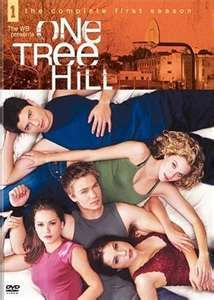 One Tree Hill Complete First Season Dvd 6 Disc Ff 4x3 Viva One Tree Hill Seasons One Tree Hill Dvd One Tree Hill