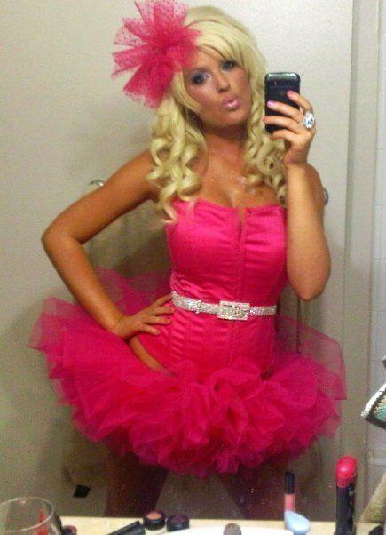 BARBiE Kadi\u0027s Pins Pinterest Makeup, Summer and Costumes - hot halloween ideas