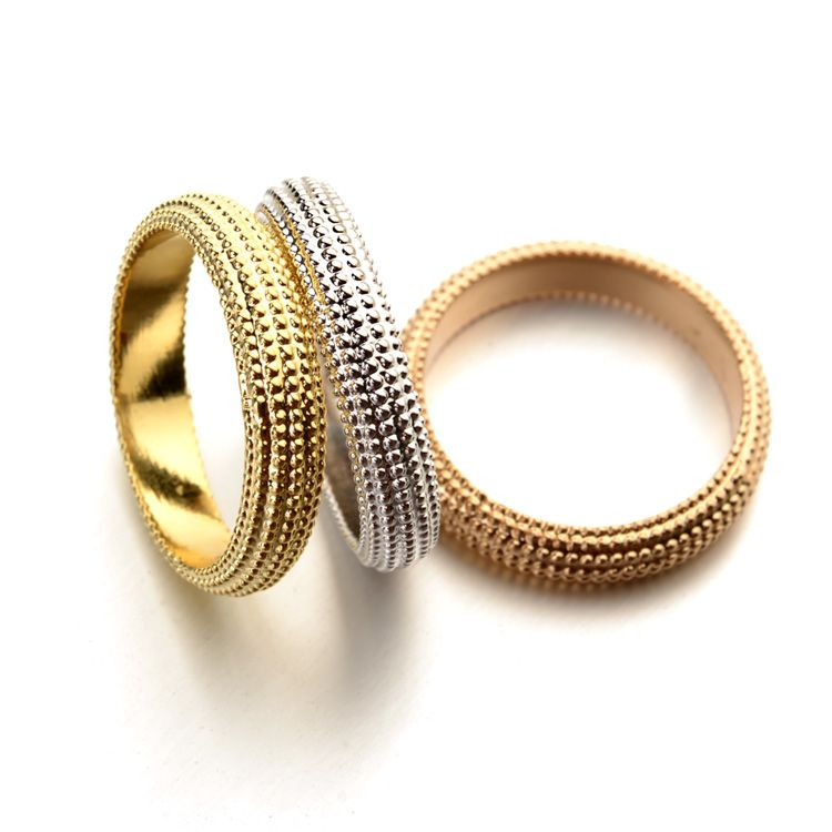 Wonderful Simple Ring Design In Gold Latest Designs Gallery ...
