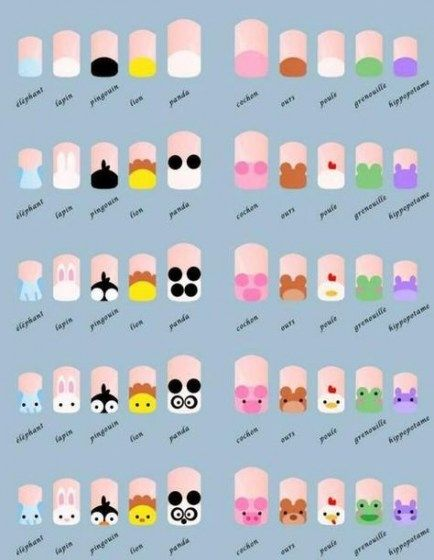 Photo of Nail Art Diy Step By Step Easy 28 Ideas For 2019