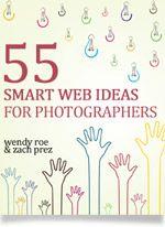 Photography web marketing