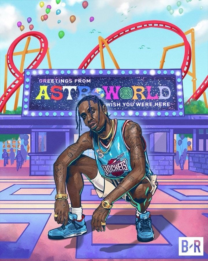Travis Scott: While At Astroworld #travisscottwallpapers Travis Scott: While At Astroworld #travisscottwallpapers Travis Scott: While At Astroworld #travisscottwallpapers Travis Scott: While At Astroworld #travisscottwallpapers