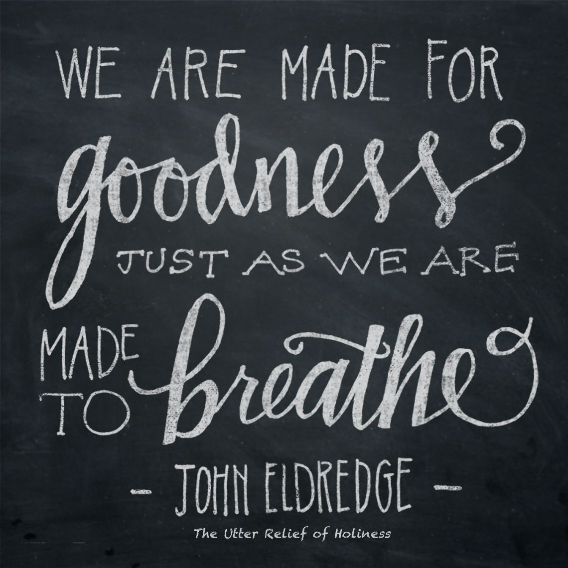 """Lil Durk Quotes We Are Made For Goodness Just As We Are Made To Breathe."""" John"""