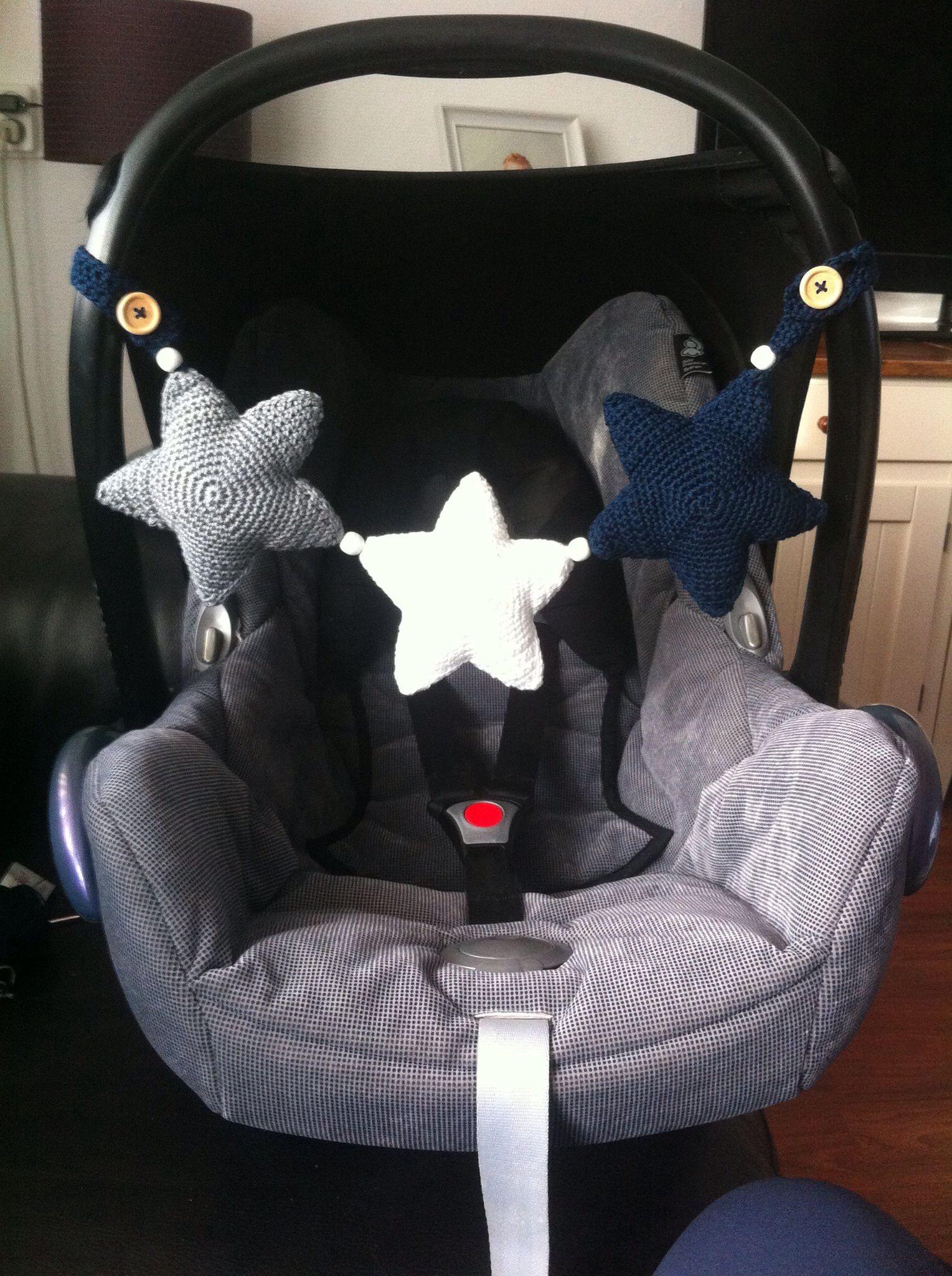wagenspanner leuk voor een kraamcadeautje schnullerketten und mehr h keln h keln baby. Black Bedroom Furniture Sets. Home Design Ideas