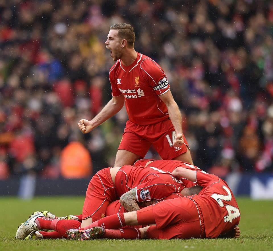 LFC 2 City 1, 1.3.15 Liverpool football club, Liverpool
