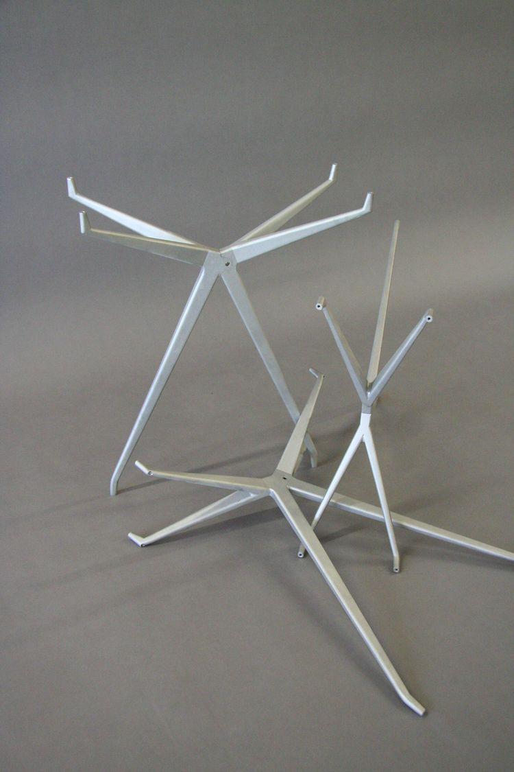 Desks - Jack Table Leg - selected by JG