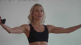 30 Minute Low Impact Workout to Torch Calories | Class FitSugar - YouTube