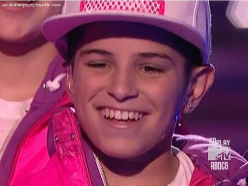 Omg Back When He Was On ABDC Pretty Much Future Husband