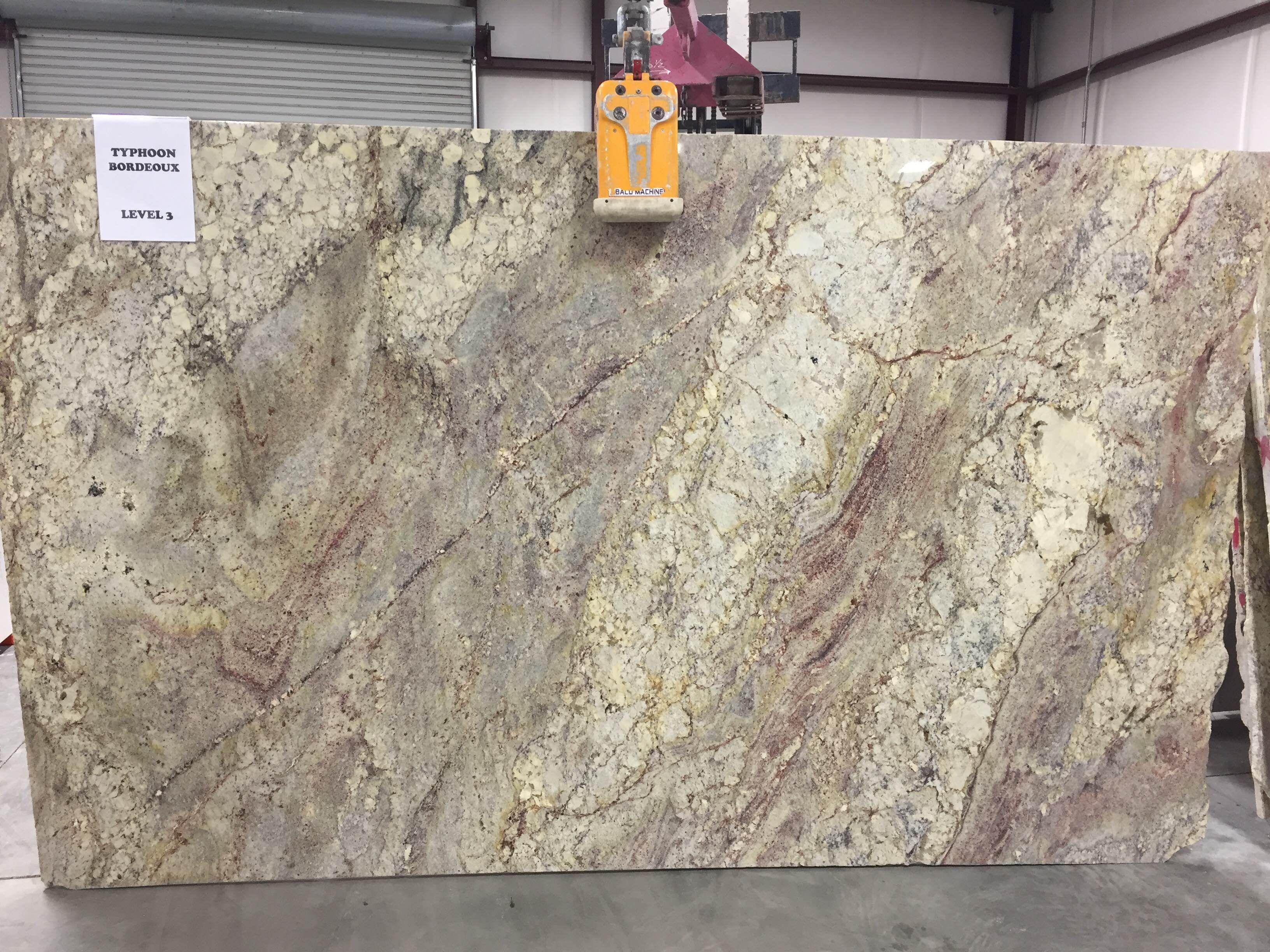 Legacy Granite Countertops – Exotic Granite Countertops   Kitchen ...