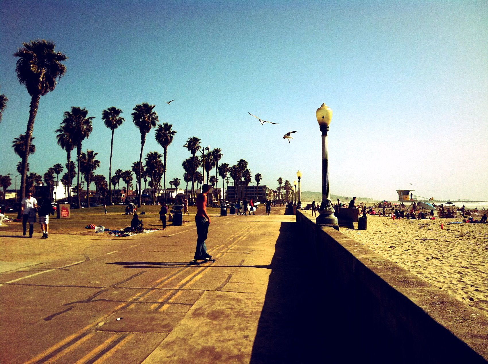 San Diego beach...my favorite place ever