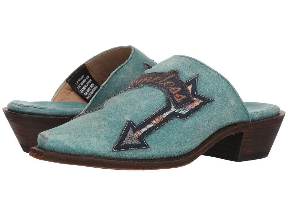 Laredo Boho Cowboy Boots Turquoise | Boots, Turquoise ...
