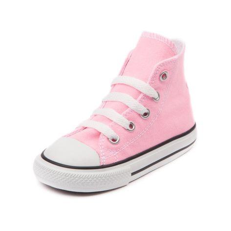 Shop for Toddler Converse All Star Hi Cotton Candy Sneaker e081f6e94