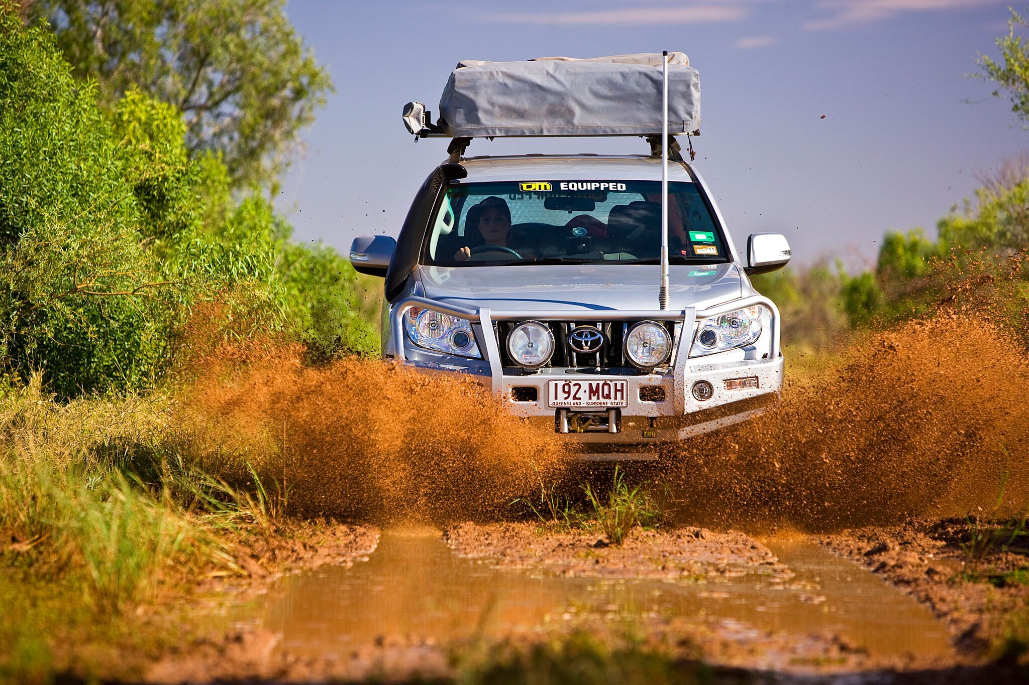At Offroadtents We Have The BEST Accessories Car Camping Gear And Roof Top Tents From TJM All Of Equipment For Sale Is Ideal Your