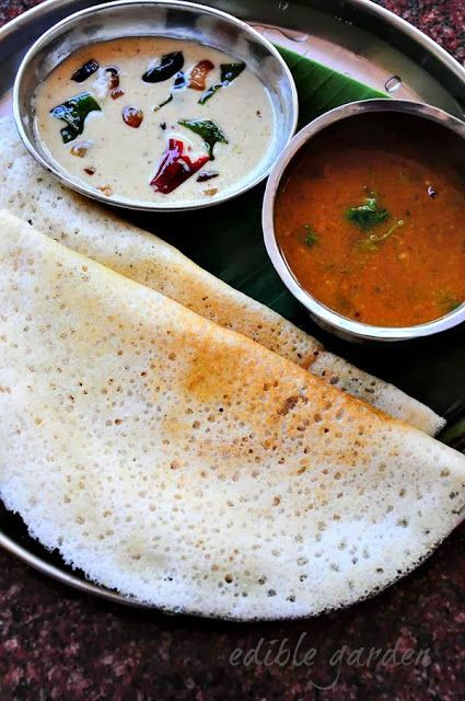 Plain dosa recipe how to make dosa batter at home step by step food plain dosa recipe forumfinder Image collections