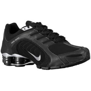 ... coupon code nike shox navina si womens running shoes black metallic  silver 2cd86 5dea1 6805b4503