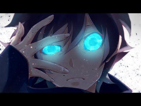 「AMV」 Kekkai Sensen - Angel - YouTube