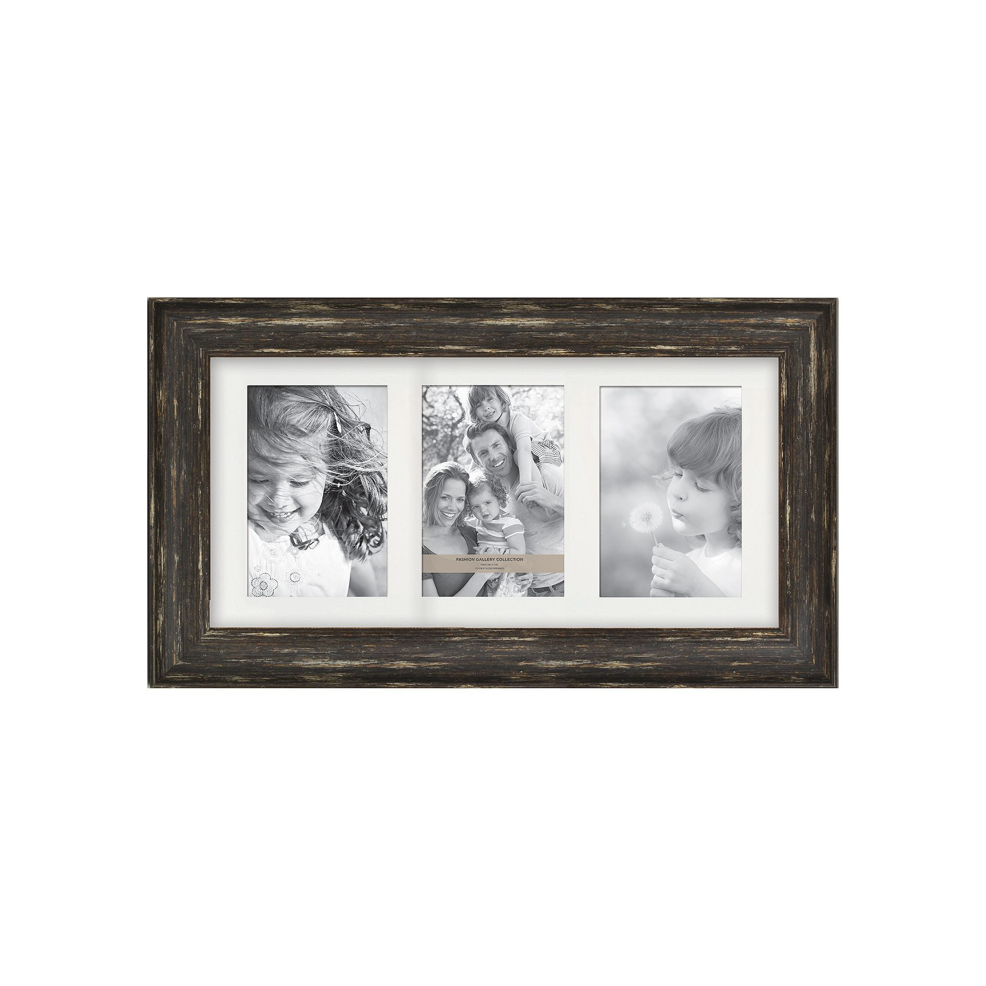 Enchante Accessories 4 Quot X 6 Quot Distressed Collage Frame