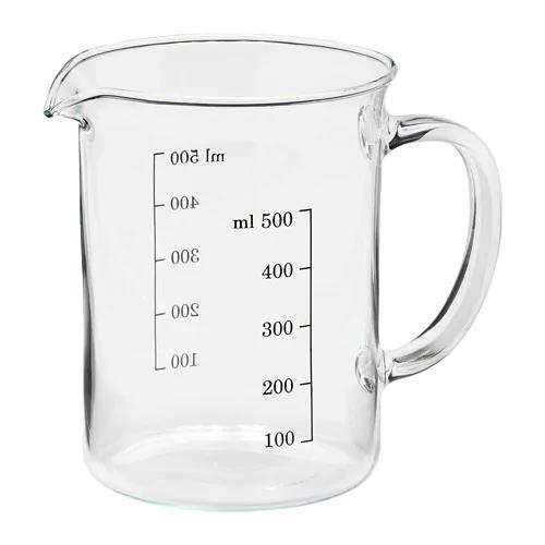 Vardagen Measuring Jug Glass Get Full Product Details Ikea Ikea Vardagen Measuring Glass Jugs