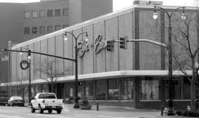 Old Pictures Of Dayton Ohio Restaurants Elder Beerman Dayton
