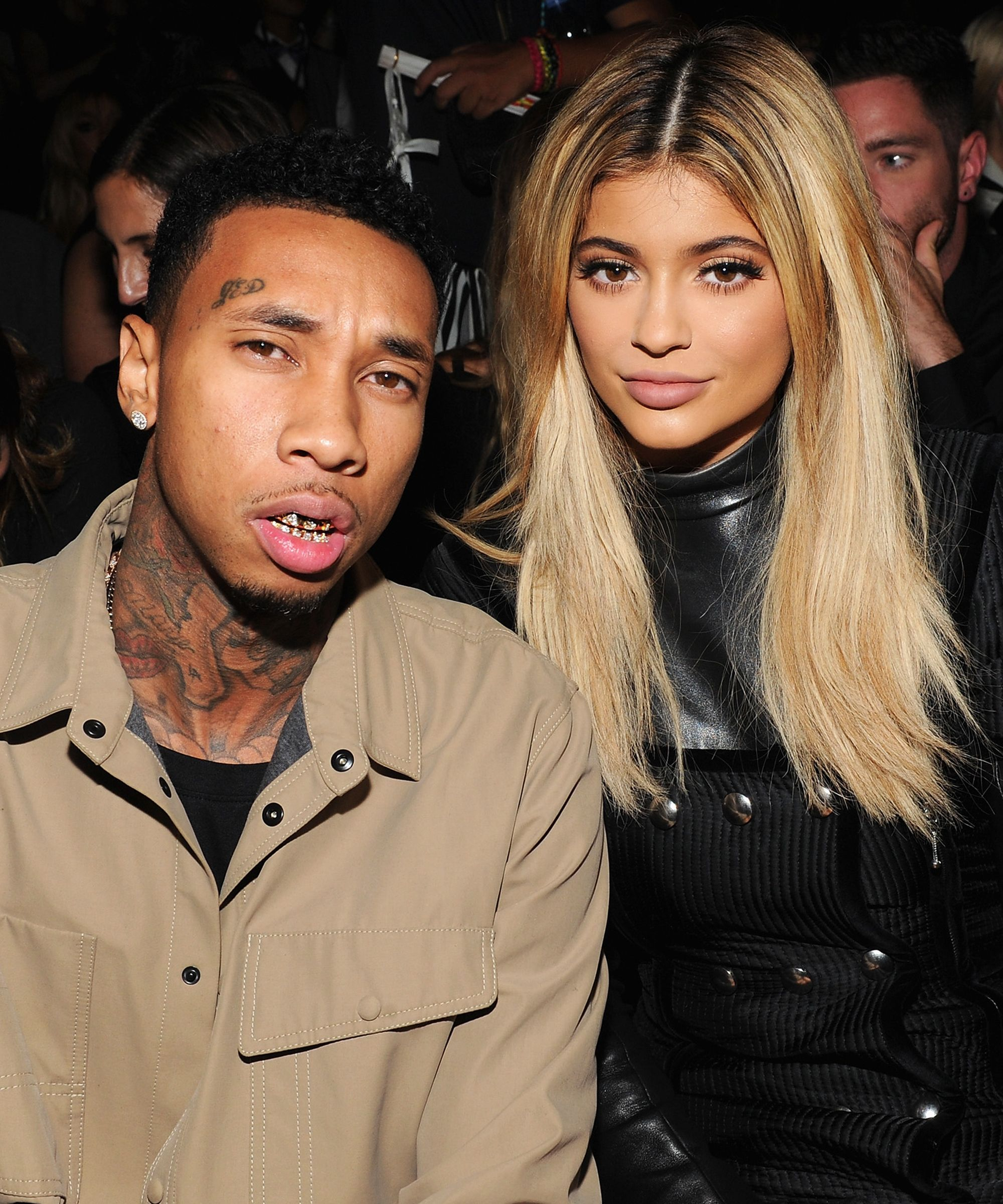 Tyga Speaks Out About His Ex Girlfriend Kylie Jenner Her New Life With Travis Scott Stormi Kylie Jenner Look Alike Tyga And Kylie Tyga