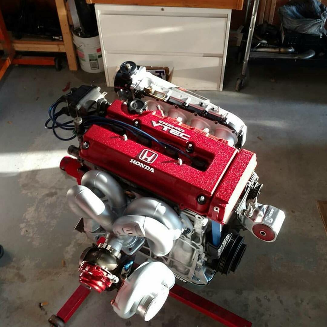 Honda B18c Supercharger: I Hate Admitting This Is Kinda Cool, But Its So Clean