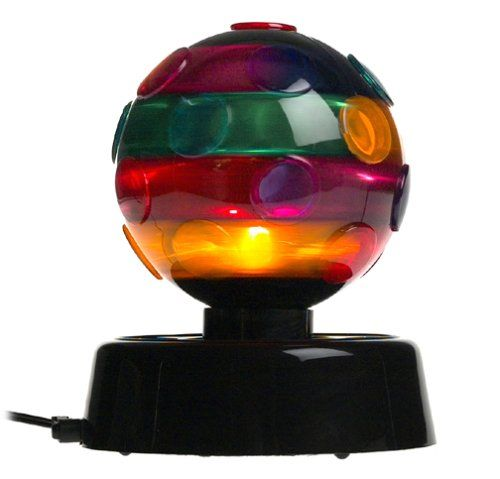 Save $ 4 ! Buy a 4″ Rotating Disco Ball Light now and save off the regular