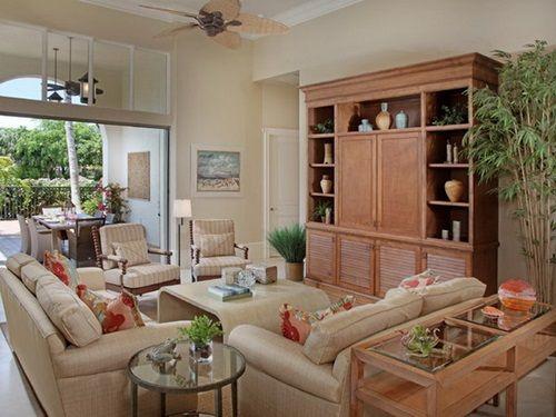 Living Room Decorating Design Ideas