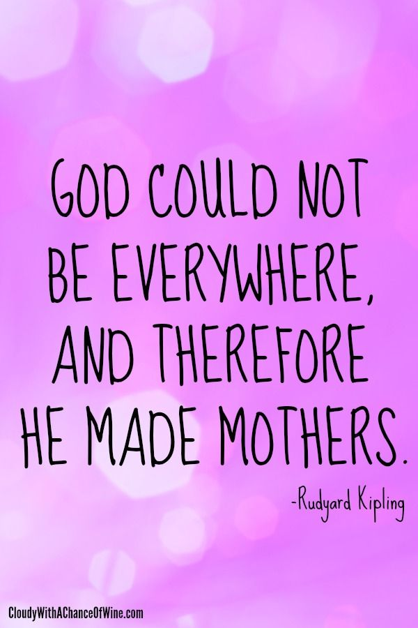 Mothers Day Quotes Amusing 20 Mother's Day Quotes To Say 'i Love You'  Pinterest  Collection