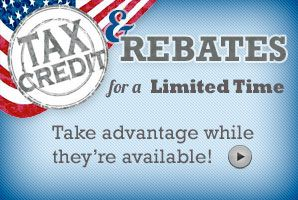 The Insiders Secrets To Hvac Credits And Rebates Available In