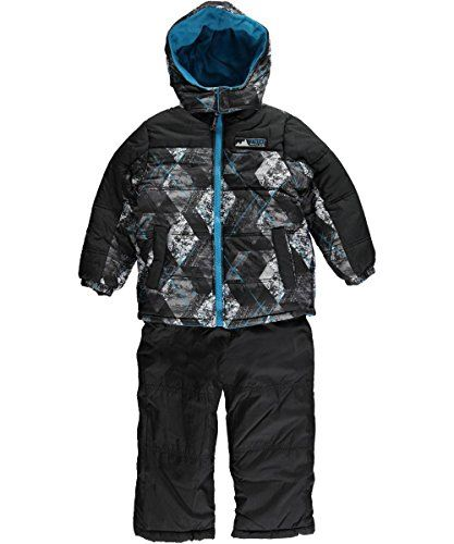 621f58206 iXtreme Boys  BB Snowsuit in Argyle Print     Check this awesome ...