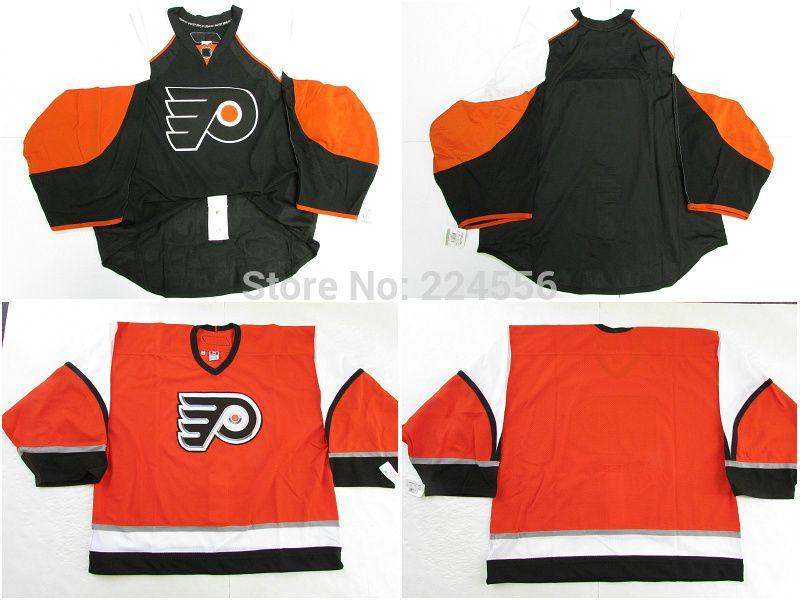 f1d62b8d2 ... Premier Hockey Jersey Home Orange Find More Sports Jerseys Information  about cheap customize philadelphia flyers jersey goalie cut Jersey white ...
