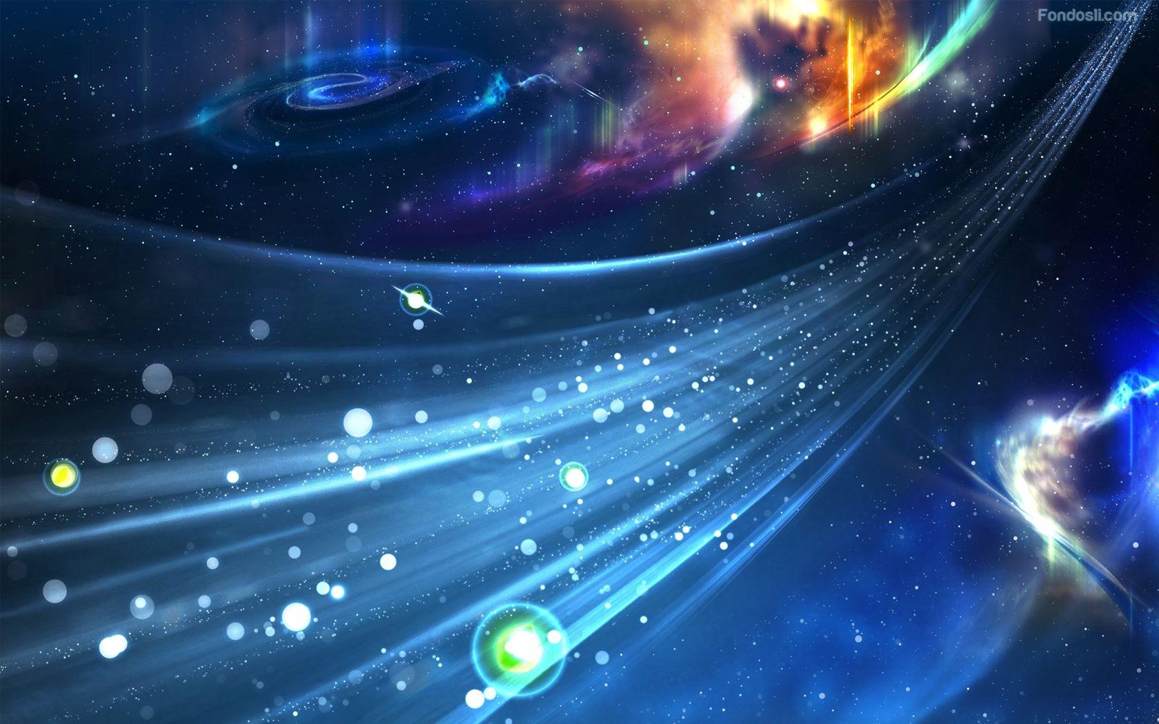El Universo Wallpaper