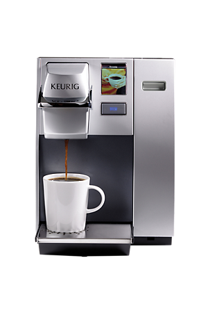 Keurig K155 Officepro Premier Brewing System With Images