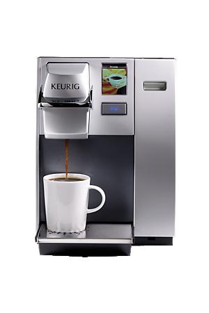 Keurig K155 Officepro Premier Brewing System Single Coffee Maker Commercial Coffee Makers Keurig Coffee Makers