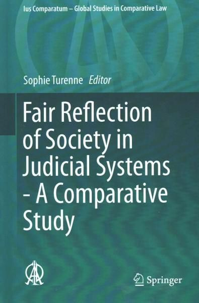 Fair Reflection of Society in Judicial Systems: A Comparative Study