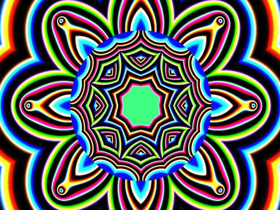 Flower Flower download, Op art, Flowers