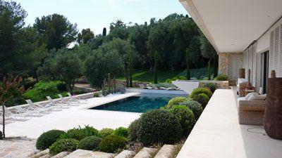 Emejing Idee Jardin Mediterraneen Contemporary - Design Trends ...