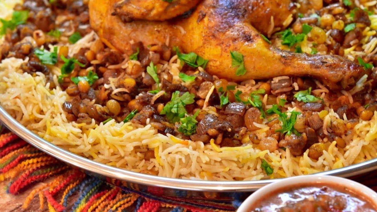 Pin On آكلات رمضانيه